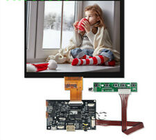 "8"" HJ080IA-01E HE080IA-01D 1024*768 IPS hd LCD Screen+HDMI/VGA/2AV Control Board"