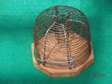 Antique Dome Shaped Mouse Trap, Mousetrap, Rodent