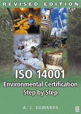 NEW ISO 14001 Environmental Certification Step by Step: Revised Edition