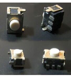 20stk 3X4X3.5mm Taster Druckschalter Schalter switch Schalter button mini SMD