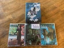 Paradise Kiss - Complete Box Set (3-DVD Set, Limited Collectors Box) READ