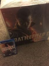 New Battlefield 1 Exclusive Collector's Edition Deluxe Bundle for PS4