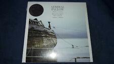 ADMIRAL FALLOW Boots Met My Face Folk/Indie Rock CD Album 11 Tracks NEU+foliert!