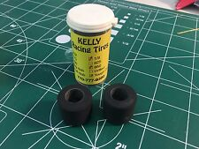 Kelly Racing Tires Yellow Full Hub 1/8 X 850 from Mid-America Naperville