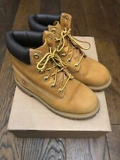 Timberland Boots Women's Size Uk 3.5