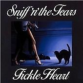 Fickle Heart: Remastered, Sniff'n'the Tears, Audio CD, New, FREE & FAST Delivery