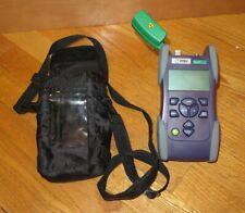 JDSU OLP-57 Smart Optical Power Meter FTTx/Broadband/PON - BN 2289/24