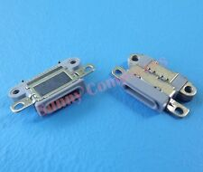 2x Lightning Socket Female Port Replacement Connector Plug For Apple iPhone6 AU
