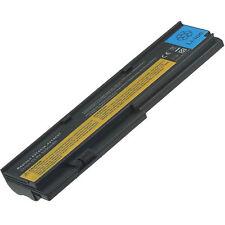 Batteria 10.8-11.1V 5200mAh per Ibm-lenovo ThinkPad  X200 7454