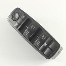 Power Window Master Switch for Mercedes ML320 ML350 ML430 ML63 AMG 2518300090
