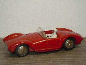 Maserati 2000 Racingcar - Dinky Toys 22A France *37663
