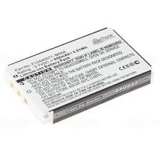 Bateria para Logitech dinovo Edge/dinovo mini y-ray81 av100 av300 avl300 avl300s