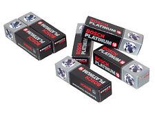6 X BOSCH PLATINUM+4 Technology Long Life Power Performance Spark Plugs # 4428