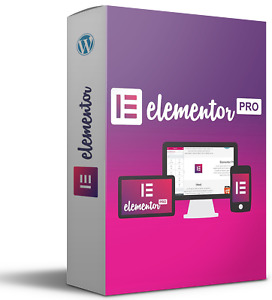 Elementor Pro Lifetime + Latest Version + Automatic Update 100% Activated
