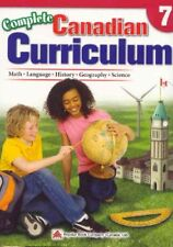 Complete Canadian Curriculum Gr.7