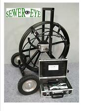 Sewereye Cameras Systems Sewer Camera Pipe Video Inspection Camera System