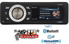 AQUATIC AV UNIVERSAL RADIO STEREO WATERPROOF HEAD UNIT BLUETOOTH MP3 USB