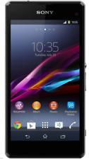 """4.3"""" Sony Ericsson XPERIA Z1 Compact D5503 Débloqué Téléphone 16GB 4G LTE - Noir"""