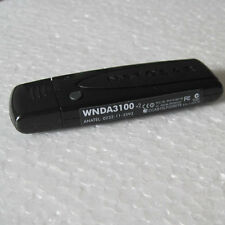 NETGEAR WNDA3100 V2 N600 Wireless N 300Mbps DualBand USB 2.0 Network wifi card