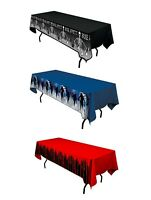 Gorey Horror Halloween Tablecloth Cloth Party Decoration Table Cover Gruesome