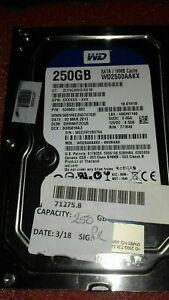 """Seagate Barracuda 7200.12 250GB,Internal,7200 RPM,8.89 cm (3.5"""")"""