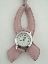 Jolie Montre Hang Tag Quartz Watch Pink