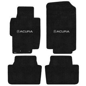 For 04-08 Acura TSX Lloyd Mats 4Pc Front ULTIMAT Floor Mats Liners Carpets