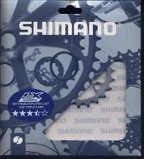 Shimano Fahrrad-Kettenblatt DEORE LX FC-M570-5 5-Loch 64mm 22T IY1C722100