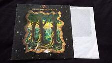 KINGS X - Gretchen Goes To Nebraska - Vinyl LP *Inner Sleeve**Mega Force WX 279*