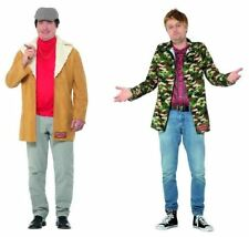 Mens Only Fools and Horses Fancy Dress Costume Del Boy Rodney