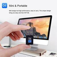 USB Wifi Adapter Plug and Play Mini Signal Receiver For Raspberry Pi 2 Model B