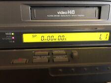 Sony EV-C2000E High-End Hi8 Videorecorder, original FB und Bedienungsanleitung