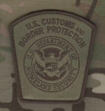 WAR ON DRUG AFGHANISTAN ARMY TRAINING HOMELAND SECURITY Multicam hook/loop SSI