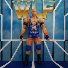Ryback - Elite Series - WWE Mattel Wrestling Figures*
