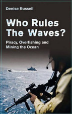 Russell-Who Rules The Waves? BOOK NEW