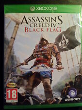 Assassin's Creed IV 4 Black Flag Assassins Nuevo Xbox One Acción en castellano,