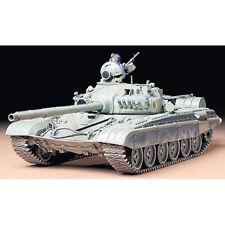 TAMIYA 35160 Russian Army Tank T72M1 1:35 Military Model Kit