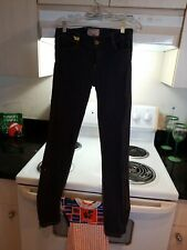 CURRENT ELLIOT ~ Size 28 ~ DENIM LOVE FOR WEAR JUST CAME FROM DRY THE ANKLE ZIP