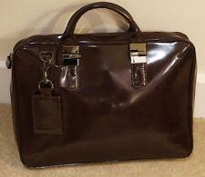 LANVIN Briefcase-Neuf