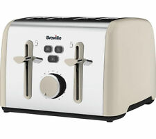 Breville Toasters with Variable Browning Control