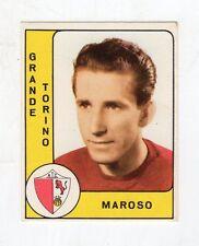 figurina - CALCIATORI PANINI 1961/62 OPACHE REC - GRANDE TORINO MAROSO