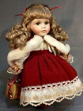 More details for leonardo porcelain dolls collection