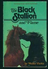 The Black Stallion and Flame (Black Stallion #15)