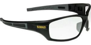 DeWalt Auger Unisex Protective Work Safety Glasses Clear Lens DPG101-1D