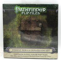 Pathfinder Flip Tiles Dungeon Perils Expansion By Jason A