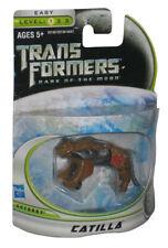 Transformers Dark of The Moon Dinosaur Mini-Con Catilla Toy Figure