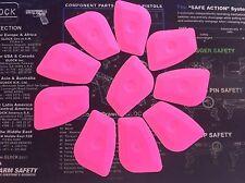 10 Ten Lil' Chizler Tools Vinyl Graphics Stickers Window Tint Film Wrap Scraper