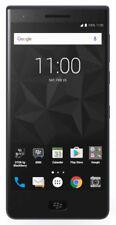 BlackBerry Motion 32GB SIM Free Unlocked Smartphone - Black