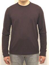 adidas Pulli AP Longsleeve Herren Sweater Rundhals Pullover Violett NEU Größe: L