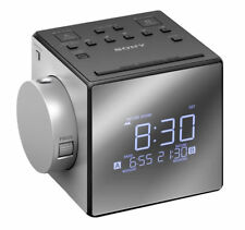 Sony ICFC1PJ Alarm Clock Radio **BRAND NEW SEALED**